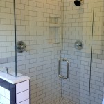 Bathroom Remodel Dual Shower Heads