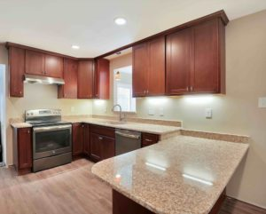 Kitchen Cabinetry Remodel