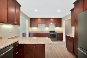 Kitchen Remodel - Open Floor Plan