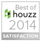 Doug Lewis Remodeling wins Best of Houzz 2014