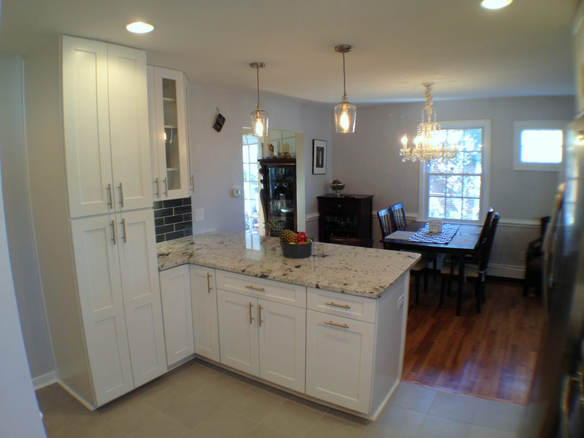 Westview Manor Kitchen Remodel