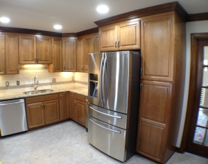 Kitchen Remodel Appliances