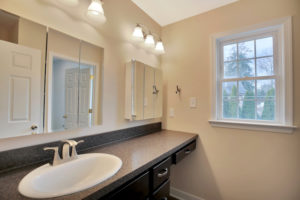 Pine Ridge Bathroom Remodel